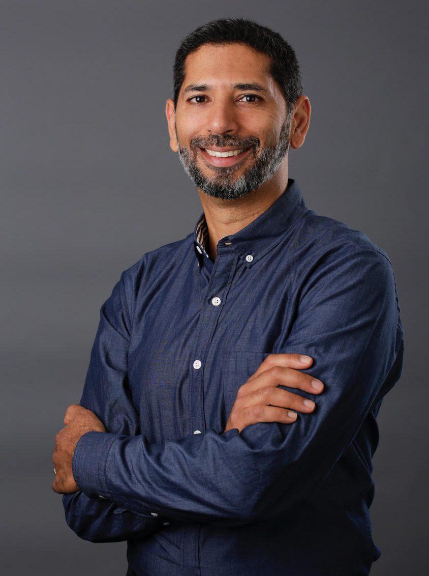 Dr. Pawan H. Dhingra